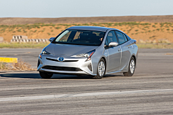 Toyota Prius: 20 Years Going Stand-Alone Strong